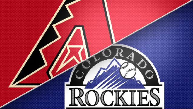 dbacks-rockies